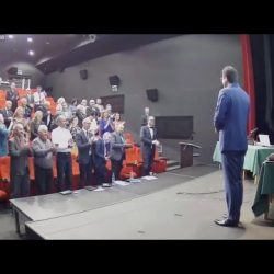 44 sesja Rady Miejskiej Skoczowa w dniu 16 października 2018 r.