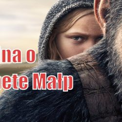 Dobry film - Wojna o Planete Małp nastepna czesc - Najlepsza Fantazja Filmy po Polsku